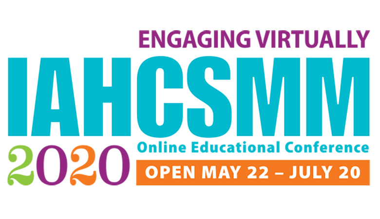 IAHCSMM ONLINE EDUCATIONAL CONFERENCE